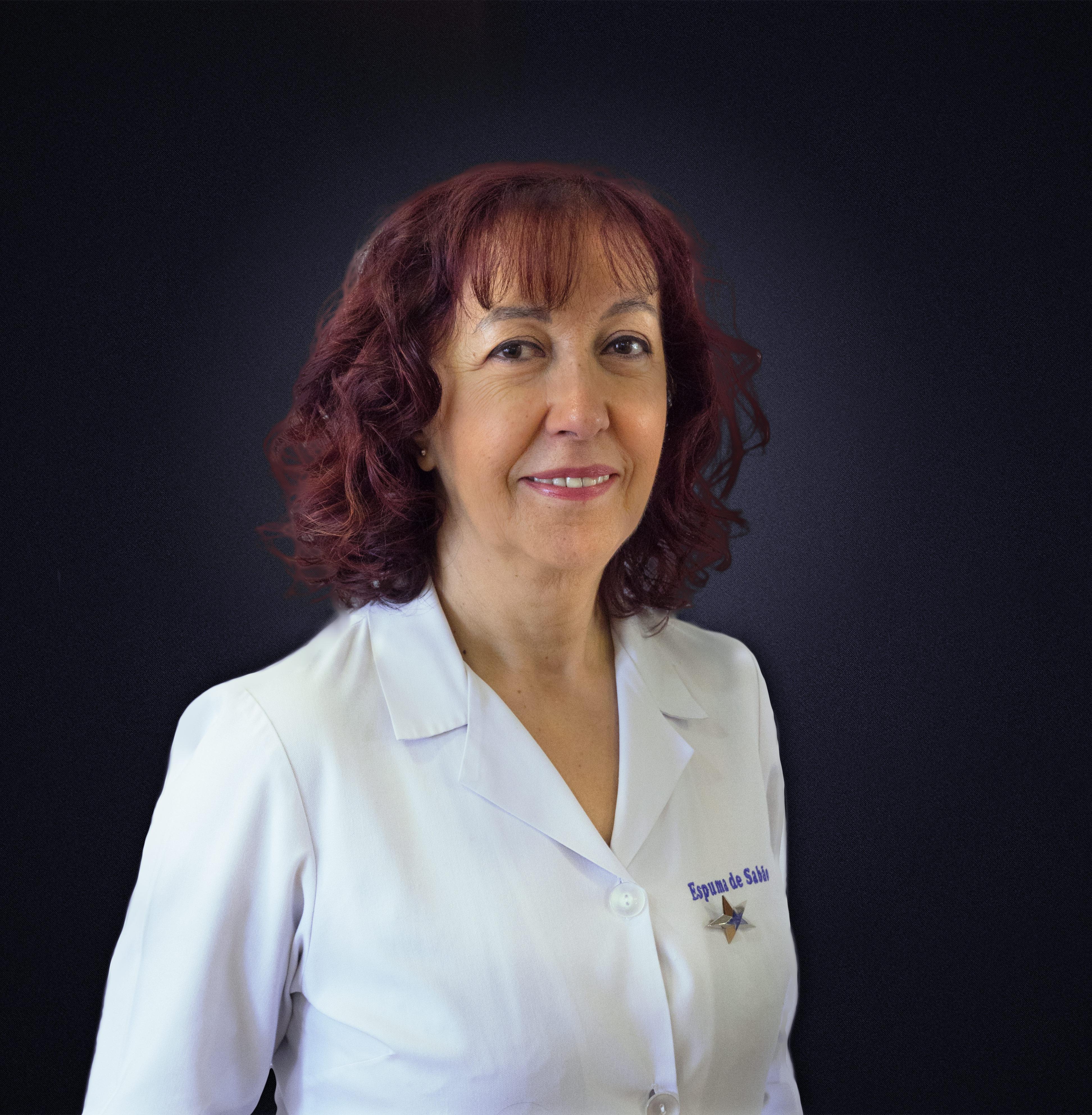 Isilda Rodrigues